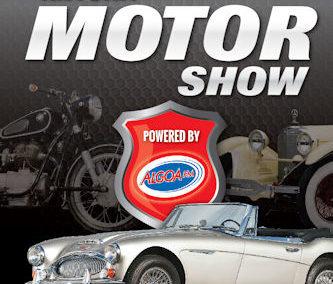 Knysna Motor Show 2016