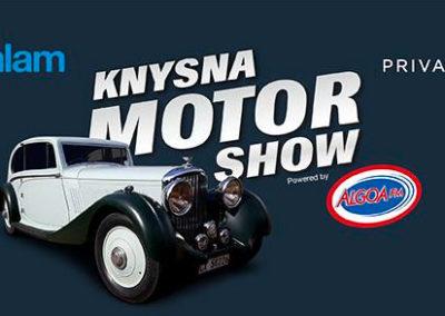 Knysna Motor Show 2020