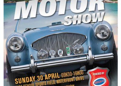 Knysna Motor Show 2017