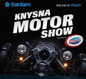 Knysna Motor Show 2018